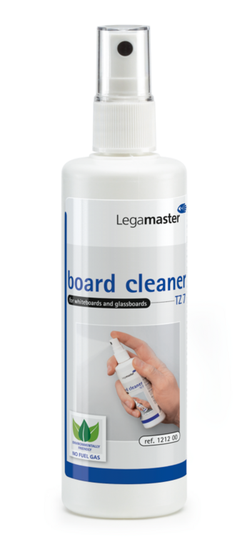 Legamaster TZ7 whiteboard cleaner 125ml - 001