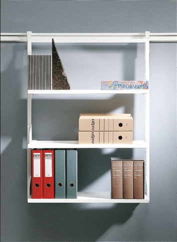 Legamaster LEGALINE PROFESSIONAL bookshelf 108x85cm - 001