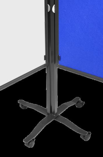 Legamaster PREMIUM PLUS tableau d'animation 150x120cm blanc - 003