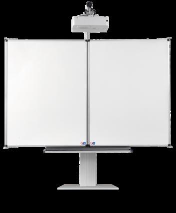 Legamaster e-Board EHA column system for e-Board Touch 2 75inch - 002