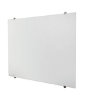 Legamaster tableau en verre 90x120cm blanc  - 004