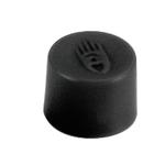 Legamaster magnet 10mm black 10pcs  - 001