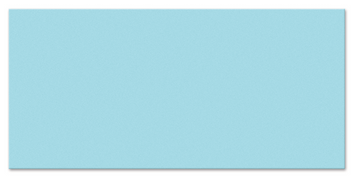 Legamaster workshop card rectangle 95x200mm light blue 250pcs - 001