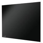 Legamaster tableau en verre 60x80cm noir  - 004