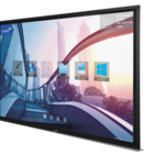 Legamaster e-Screen STX touch monitor STX-6550UHD black  - 003