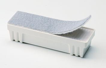 Legamaster borrador de tablero blanco magnético - 001
