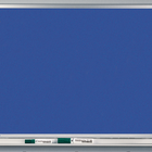 Legamaster PROFESSIONAL tableau d'affichage 60x90cm bleu  - 004
