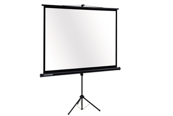 Legamaster ECONOMY mobile projection screen 150x200cm - 001