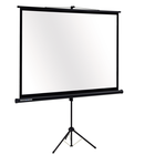 Legamaster ECONOMY mobile projection screen 180x240cm  - 001