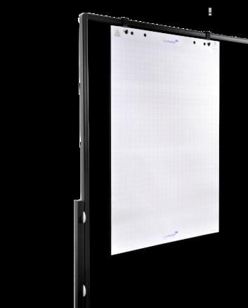 Legamaster PREMIUM PLUS divider board 150x120cm transparent - 003