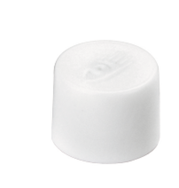 Legamaster magnet 10mm white 10pcs - 001