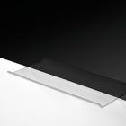 Legamaster tablero de vidrio 60x80cm negro  - 003
