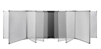 Legamaster ETX e-Screen LS panel lateral para ETX-7510UHD e-Screen - 003