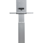 Legamaster e-Screen EHAXL kolomsysteem voor PTX-8500UHD e-Screen  - 002