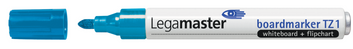 Legamaster TZ1 board marker light-blue - 001