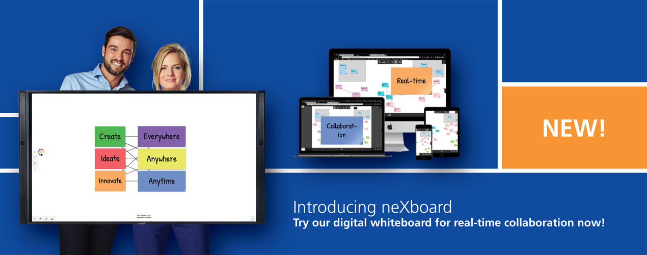 Introducing neXboard