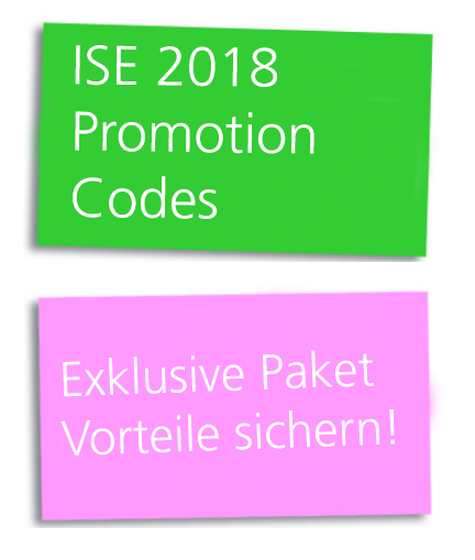 ISE Promotion Codes