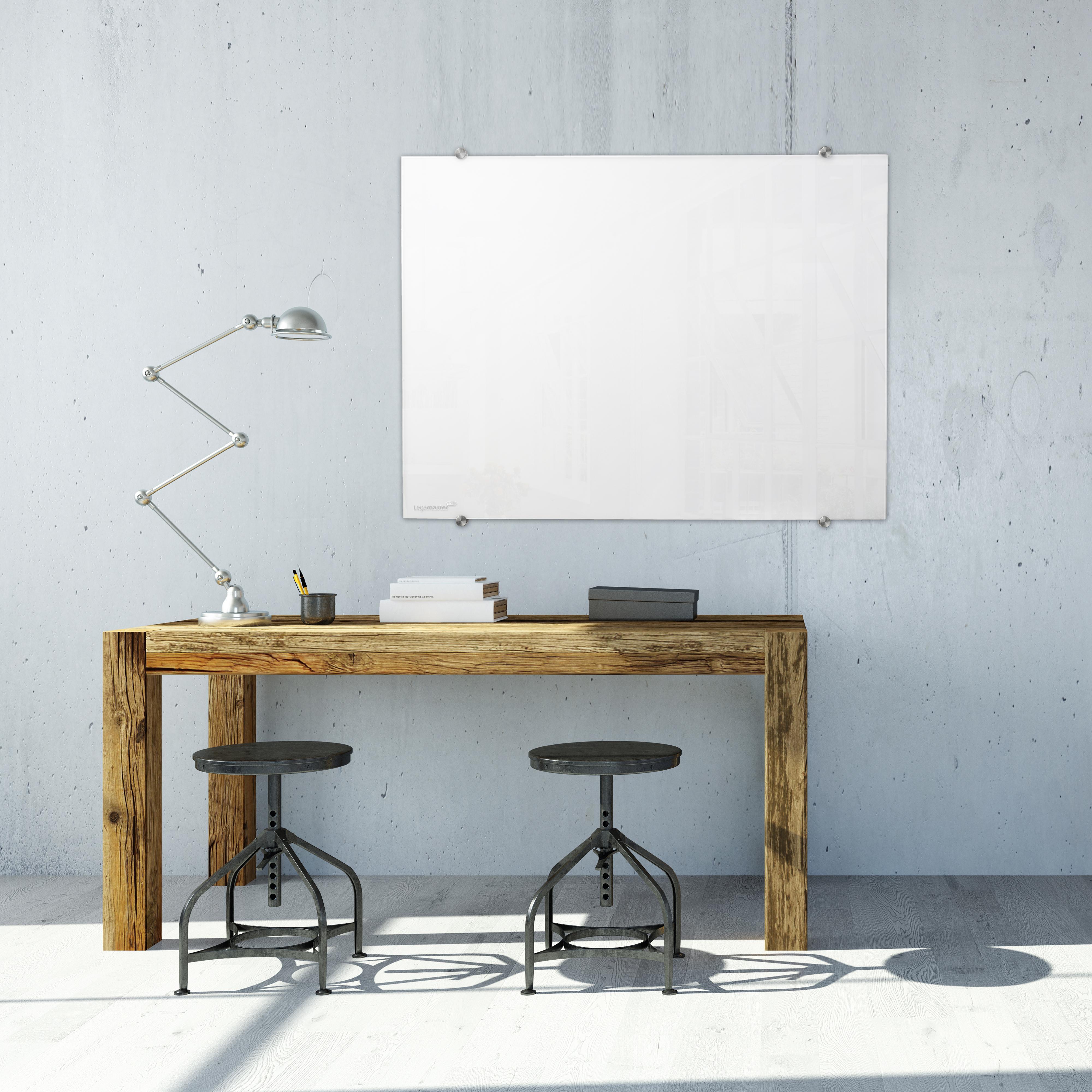glas magnettafel legamaster. Black Bedroom Furniture Sets. Home Design Ideas