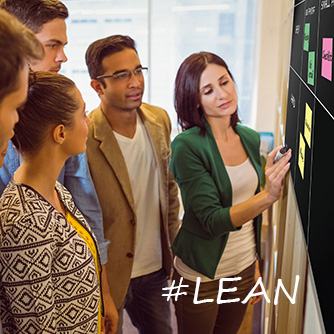 Discover our Lean solutions