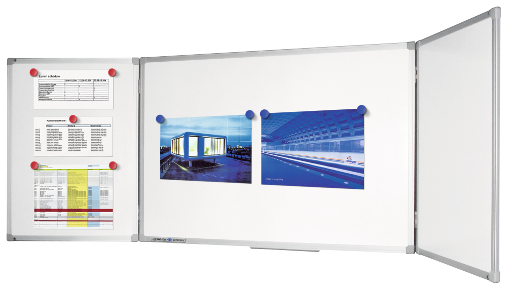 ECONOMY conference unit 100x200/400 cm