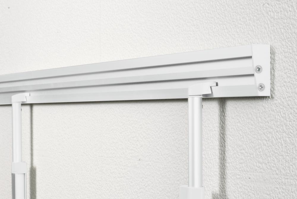 Wandrailset voor Legaline DYNAMIC 120 cm