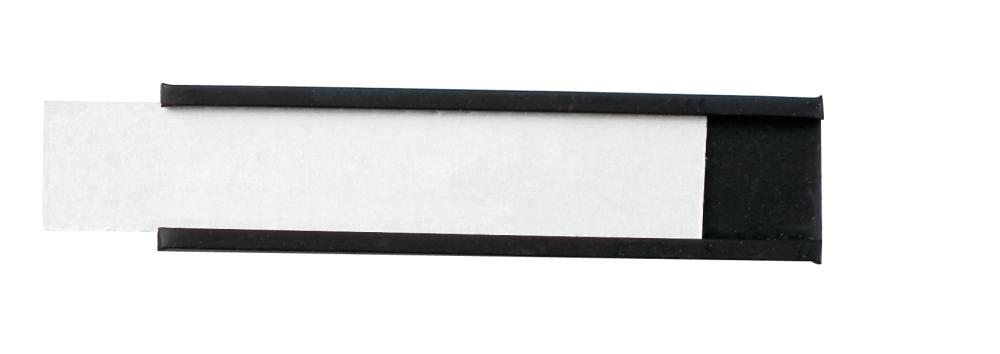 Magnetische etikethouders 15x60 mm